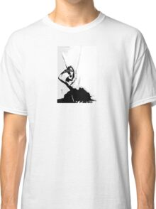 Psyche Revived by Cupid's Kiss Classic T-Shirt