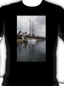 Santa Eulalia Beauty T-Shirt