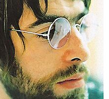 Liam Gallagher 1990s by atomicseasoning