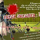 Freak Dreamer (II) by darnia