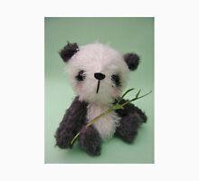 'Meiko' the Panda - Handmade bears from Teddy Bear Orphans Unisex T-Shirt