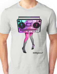DancinHard Unisex T-Shirt