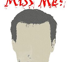 Miss Me?  Moriarty is coming by Uwaki