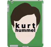 Kurt Hummel iPad Case/Skin