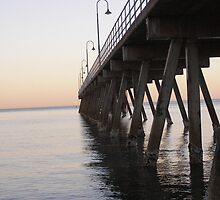 The Jetty by CJPhotos
