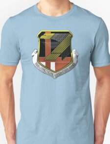 Yellow Squadron Insignia T-Shirt