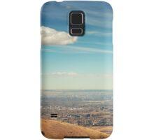 Highest Form Samsung Galaxy Case/Skin