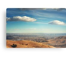 Highest Form Metal Print