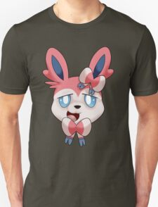 a wild SLYVEON appeared! T-Shirt