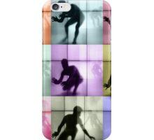 Body Language 28 iPhone Case/Skin