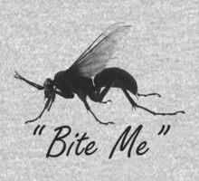 Bite Me by Sharon Stevens