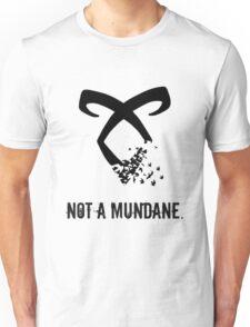 Shadowhunter. Unisex T-Shirt