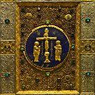 Byzantine Treasure by neil harrison