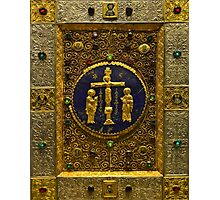Byzantine Treasure Photographic Print