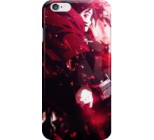 Ruby Rose  iPhone Case/Skin