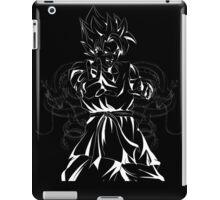Goku & Shenron iPad Case/Skin