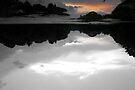 August Skies... by LindaR