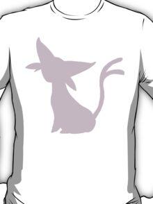 Psychic kitty T-Shirt