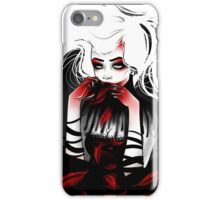 _cardinal iPhone Case/Skin