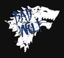 Bad Wolf by DesignKi