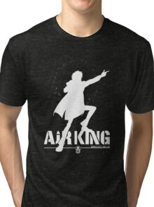 Air King T-Shirt / Phone Case / Mug / Laptop skin Tri-blend T-Shirt