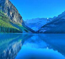 Banf Canada by JeremiahB