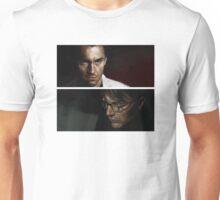 Hannibal - Role Reversal Unisex T-Shirt