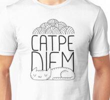 CATPE DIEM Unisex T-Shirt