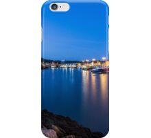 Howth Harbour, Ireland iPhone Case/Skin