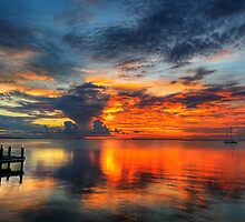 Paradise in the Keys by Glenn Barnett