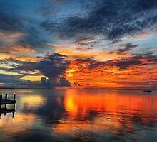 Paradise in the Keys by Glenn Barnett