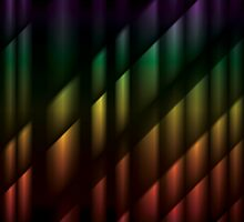Abstract Colorful Background by AnnArtshock
