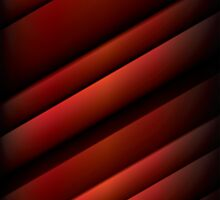 Abstract Colorful Background 3 by AnnArtshock