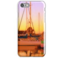 Colours of Gold iPhone Case/Skin