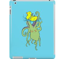 Sailor Take Warning iPad Case/Skin