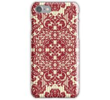 Renaissance Disco iPhone Case/Skin