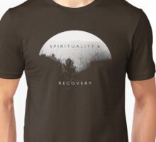 Psychmaster Spirituality & Recovery Unisex T-Shirt