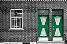 Double Doors by PhotosByHealy