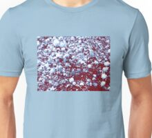 Flowers - Pale Unisex T-Shirt