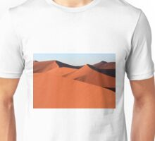 Shapes In The Desert Unisex T-Shirt