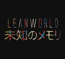 LEANWORLD by exceedinglyrare