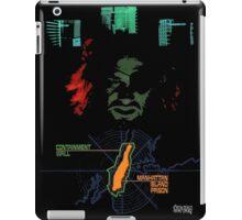 Escape iPad Case/Skin