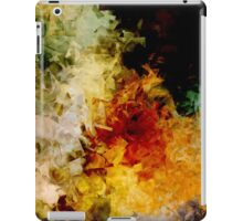Space Cubed No.1 iPad Case/Skin