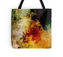 Space Cubed No.1 Tote Bag