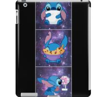Pixel Stitch iPad Case/Skin