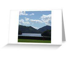 Mucross, Killarney, Co Kerry, Ireland Greeting Card