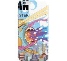 "KOAN Sound ""Funk Blaster"" cover art iPhone Case/Skin"