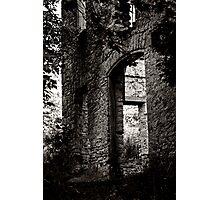 Old Stones Photographic Print
