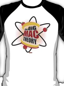 The big mac theory T-Shirt