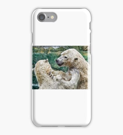 Playful Love iPhone Case/Skin